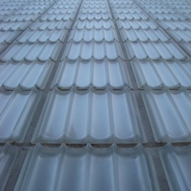 Commercial Glass Block