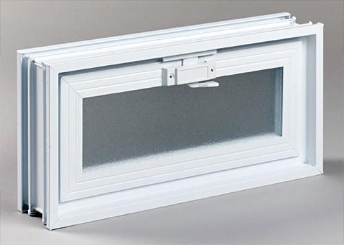 Vents Amp Accessories Dayton Glass Block
